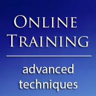 Online Class: Advanced Techniques